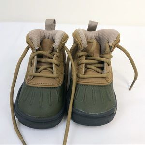 Toddler Nike Boots
